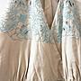 BCBG 棉刺繡蕾絲洋裝 4號