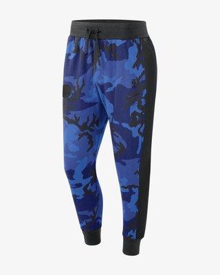 日本代購 Golden State Warriors Nike BQ5050-495 長褲(Mona)