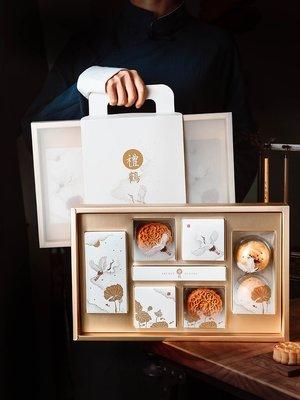 推薦#  新年仙鶴春節牛軋糖雪花酥包裝盒蛋黃酥月餅盒子曲奇糖果禮品禮盒/批量可議價#規格不同 售價不同