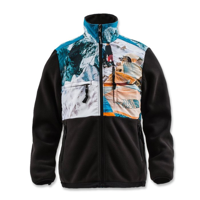 【IMPRESSION】INVINCIBLE x THE NORTH FACE DENALI JACKET 現貨
