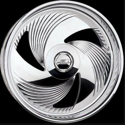 DJD19061509 進口精美鋁圈 - GS08 20-22吋 依當月報價為準