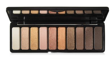 【愛來客】美國ELF彩妝Need It Nude Eyeshadow Palette#83328 10色眼影盤