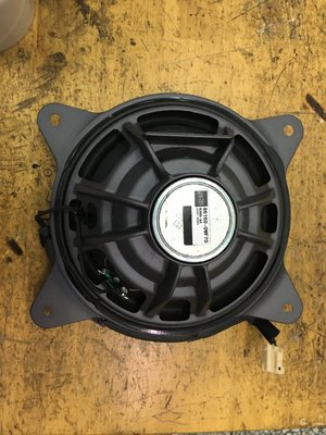 LEXUS ES350 mark levinson 原廠重低音喇叭破音維修 交換件.非買斷價
