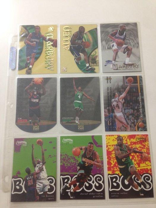 NBA老卡04