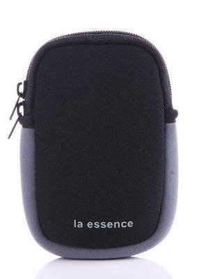 la essence LE-9305M 防衝擊惰性棉相機包 iphone SE.5S/ HTC 手機袋/ 相機包