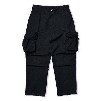 【Memory story】NEW ARRIVAL 立體口袋工作褲