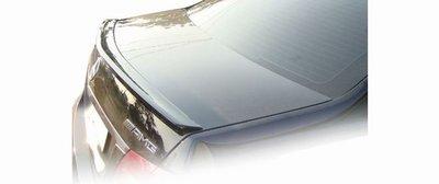 DJD19051337 BENZ W211 E-Class 碳纖維尾翼 卡夢 CARBON