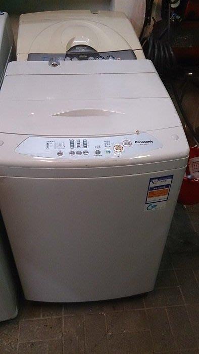 國際牌12kg 全自動洗衣機 4800 含運 保固 9成5新 破盤價
