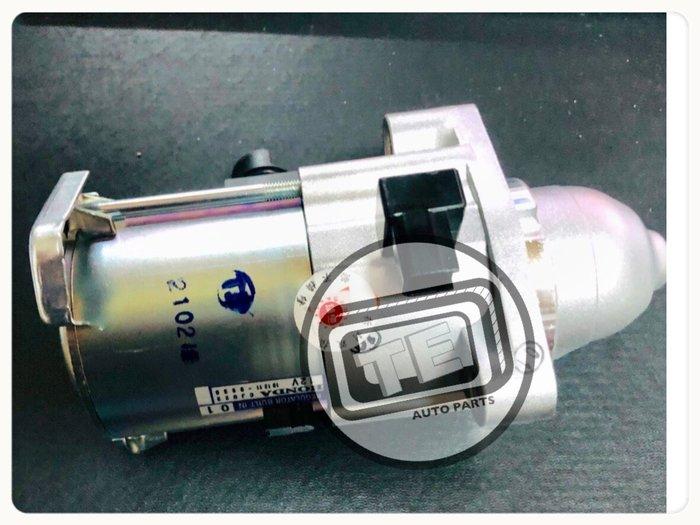 【TE汽配通】HONDA 本田 FIT 14後 3代 FIT3 啟動馬達 起動馬達 1.5 高速型 全新品