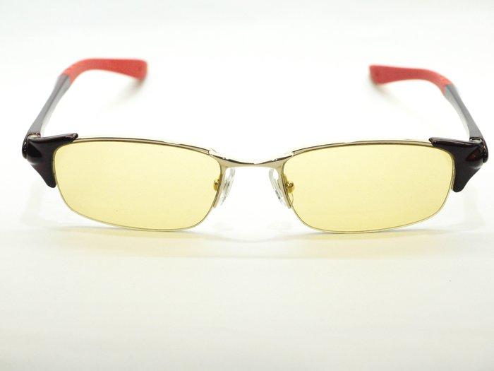 醫療級抗藍光黑色素眼鏡C13020006