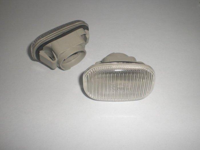 JB  TOYOTA豐田VIOS、CAMRY、ALTIS WISH、INNOVA 型白側燈