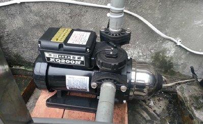 *黃師傅*【木川泵浦9】  KQ200N 1/4HP加壓馬達 恆壓泵浦~穩壓馬達 東元馬達 KQ200 N