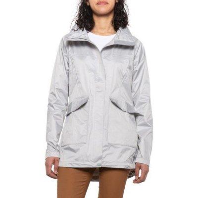 土撥鼠 Marmot Ashbury PreCip Eco 雨衣 (比較好看的款式)