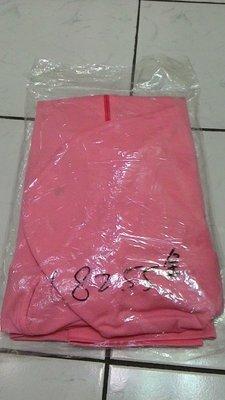~衣圓綺標&無底*衣琦交流~AVON防晒外套-粉色-八成新-正常使用-有送洗-或多或少也還是有暗漬-材質關係-難洗掉