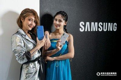 熱賣點 旺角店 Samsung  A70  2019 三星   8/128G 全新 黑色、藍色、白色、珊瑚色 行貨 全新