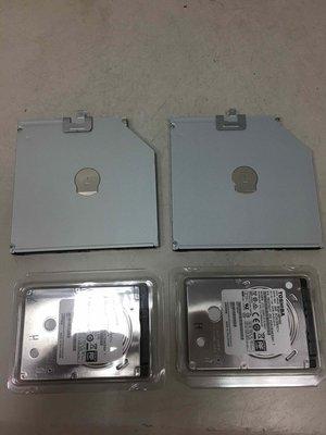 全新華碩筆電X540M-拆機-DVD燒錄機-500GB硬碟SATA*2~700元/件