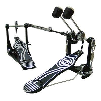 ☆唐尼樂器︵☆公司貨免運 全新 Dixon PP 9280D 爵士鼓 大鼓 單鍊 雙踏板