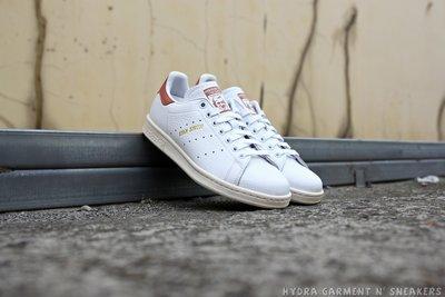 【HYDRA】adidas Originals Stan Smith 白粉 胭脂粉 史密斯 荔枝皮【CP9702】