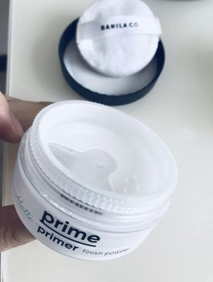 Banila Co 控油蜜粉 蜜粉 芭妮蘭 12g 空氣感蜜粉