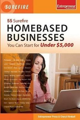 55 Surefire Homebased Businesses You Can Start for Under ...
