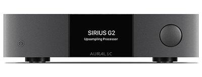 Auralic Sirius G2.1 升頻處理器 藝聲公司貨 禾豐音響
