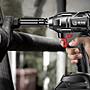 扳手鋰電充電沖擊扳手大扭力架子工電動套筒風炮