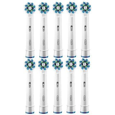 原裝Oral B電動牙刷頭EB50 Cross Action Power (10pcs)