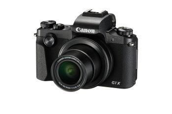 Canon PowerShot G1 X Mark III 大光圈 Wi-Fi  藍牙 王冠攝影社