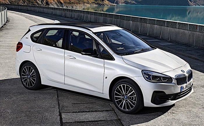 【樂駒】 DTE Pedalbox BMW 2er F45 F46 油門加速器 強化 油門 反應 提升 加裝 改裝