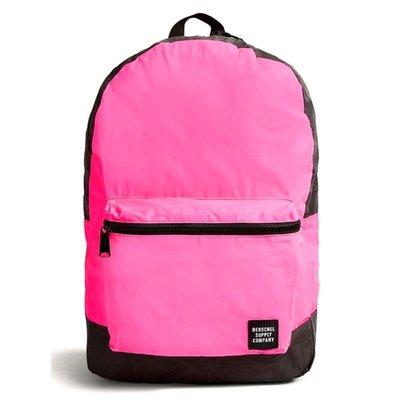 Herschel Packable Daypack 粉紅 桃紅 反光 Reflective 收納 旅行 後背包 [現貨]
