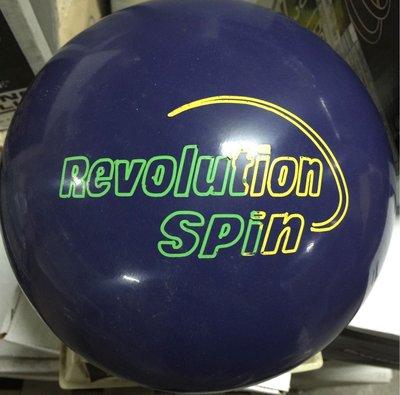 美國進口保齡球Revolution Spin品牌飛碟球玩家喜愛的品牌11磅跟11磅9盎司