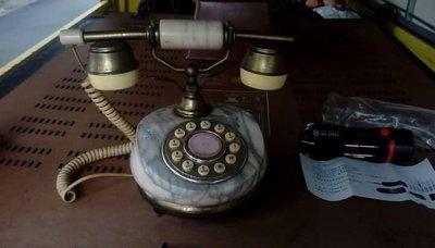 [ov&o] 正㊣骨董電話㊣ 純裝飾