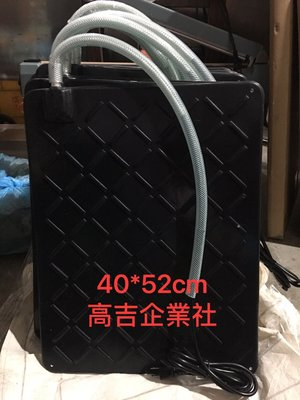台灣製造硬式防水 保溫墊 加熱墊 保溫板 加熱板 防水硬式保溫板40*52cm加熱點