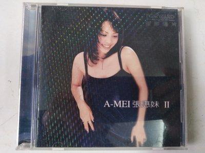 二手首版CD-張惠妹(BAD BOY )細紋有些多不影響音質,曲目在圖二