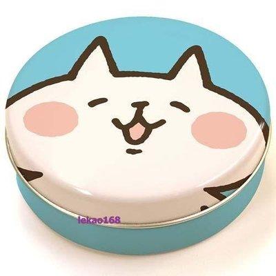 日本進口 KANAHEI 的小動物 立體便條紙罐 -大臉 小貓(現貨新年快樂)