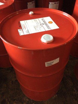 【殼牌Shell】Refrigerator oil、K 68、低溫用高級冷凍機油、200公升/桶裝【日本原裝】