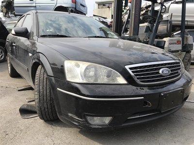 [原立] 汽車零件網 福特 FORD MONDEO METROSTAR A+ 曼陀士達  零件車拆賣