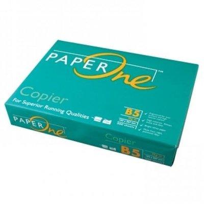 【小智】PAPERONE B5影印紙 (新品未用 含稅出清價)70磅
