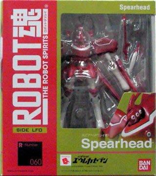 交響詩篇 Spearhead REI custom (SIDE LFO) ROBOT魂060