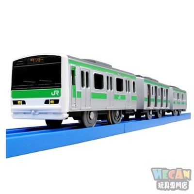 S-32 E231山手線列車 (PLARAIL鐵道王國) 12583