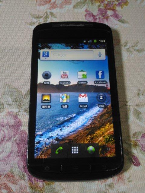 台哥大TWM T3驚奇機4.3吋智慧型手機 3G 4G 皆可用,撥接電話都正常,惟功能鍵位置觸控壞不能進入,只賣500元