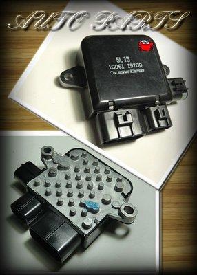 線上汽材 日本件 水箱風扇馬達電阻 MPV 2.5/3.0 00-/ESCAPE 2.0/2.3 04-