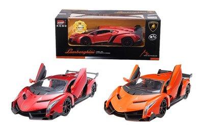 玩具屋。TOY SHOP〃1比14藍寶堅尼 Lamborghini Veneno遙控車 新竹縣