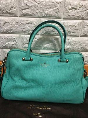 正品Kate Spade 單肩手挽袋handbag