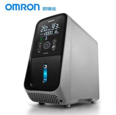 《稀有店 請珍惜》歐姆龍制氧機HAO-2210家用吸氧機老人孕婦醫用氧氣機家庭式帶霧化