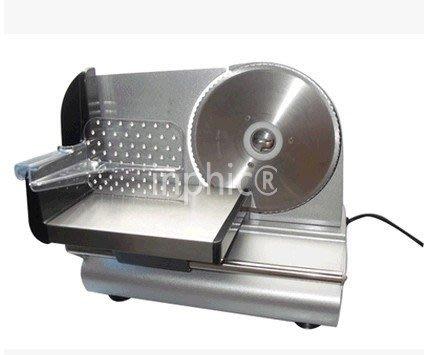 商用 專業用 電動 切肉機 切片機 送變壓器
