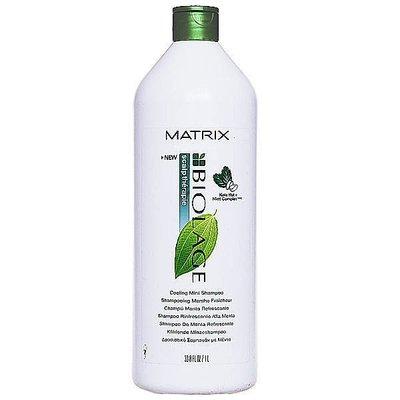 美傑仕 MATRIX 控油髮浴 【特價】§異國精品§另有 韓國 Ryoe 呂 漢方洗髮精