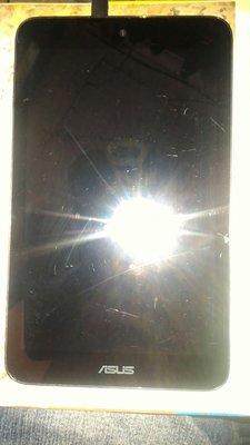 $$【故障平板】 ASUS MeMO Pad™ HD 8 (ME180A) 『黑色』$$