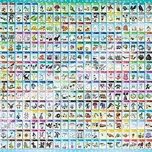 拼圖專賣店 日本進口拼圖 500T-L28(500大片數拼圖 精靈寶可夢 伽勒爾圖鑑)