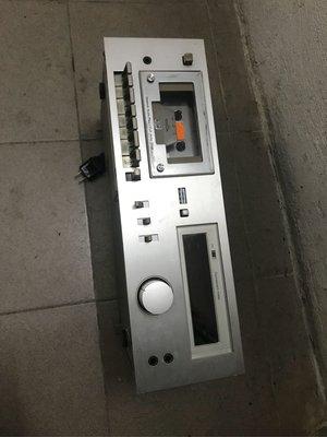 technics rs m17 cassette deck